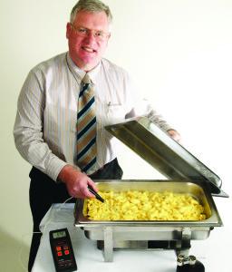 Jim Kearney - Director CBL-Equipment